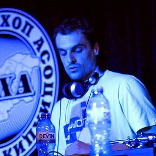 DJ GroovY - The Unknown Mixtape