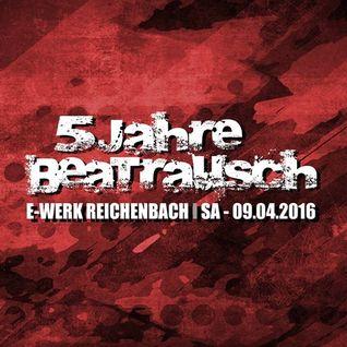DEXXTER @ 5 Jahre Beatrausch   E-Werk Reichenbach   Part 1