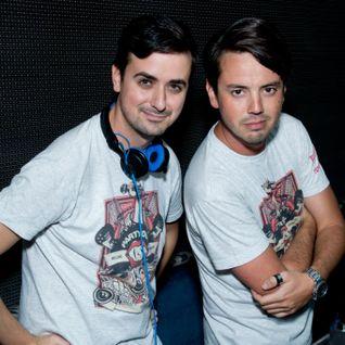 OLiX Set @ Divino Summer Club Galati 15 jun 2012