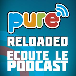 Pure FM Reloaded - 23/05/2015