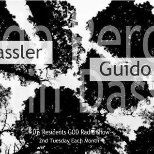 Martin Dassler & Guido Percich @ GOD Radioshow (12.06.2012)