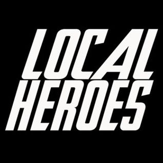 Local Heroes Podcast 019