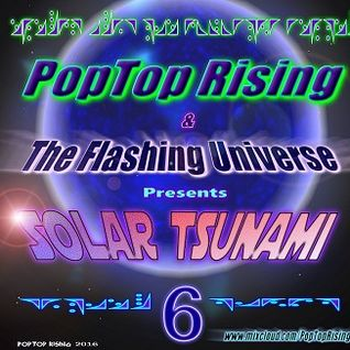 Solar Tsunami 6 (Motherships)
