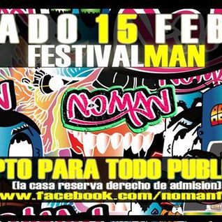 HEAVY KILL - @FESTIVALMAN - This is pure damn trap two 15/02/14 - SET LIVE