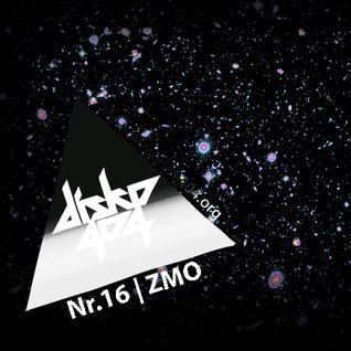 disko404 podcast #16: zmo