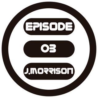 CUBANIZED CONNECTION EPISODE 03 - GUEST DJ J.MORRISON (VALLADOLID) vs. ESCRIBANO 28012015