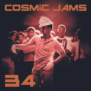 Cosmic Jams Vol.34
