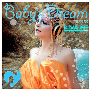 Sabrina Tome Feat. Tephy Marcondes - Baby's Dream (Mause Remix)