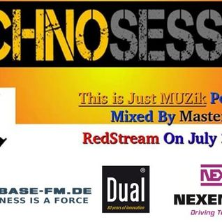 This is Just MUzIk Podcast #02 08/13 @ Cuebase.fm.de
