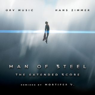Keep Testing Your Limits ~ GRV Music & Hans Zimmer - Man of Steel: The Extended Score