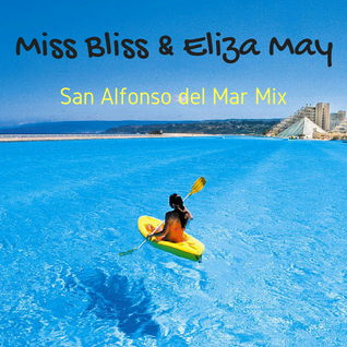San Alfonso del Mar Pool Party Mix