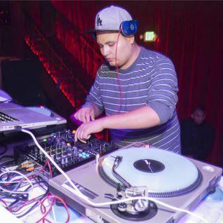 DJ LA Prodigy - Latin Mix