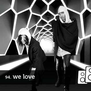Soundwall Podcast #94: We Love