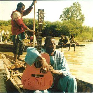 #8: Mali