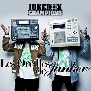 Les Oreilles de Jankev S04E18 - Jukebox Champions