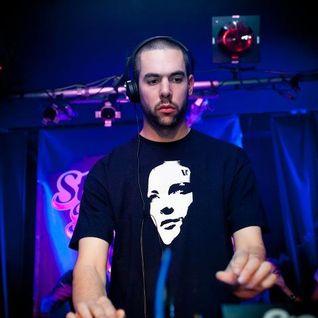 DJ Vapour - NOV 2012 DNB MIX - www.36hertz.com