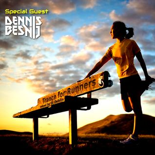 Trance For Runners #079 (Special Guest Dennis Besnij)