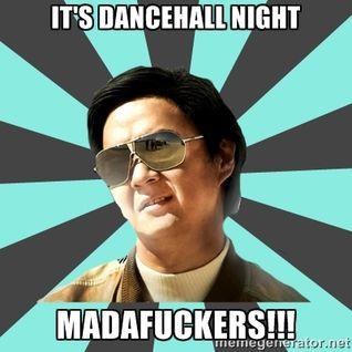 Dancehall Vibes E01 S01 -- Only LiveSet -- FuckDaMultipist!