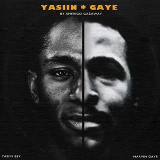 Marvin Gaye & Mos Def's Yasiin Gaye Mash-Up Is Here. The Departure: Side 1