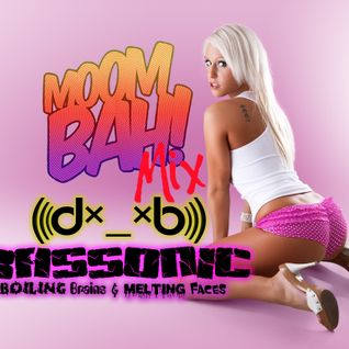 DJ Bassonic - Moombah Mix
