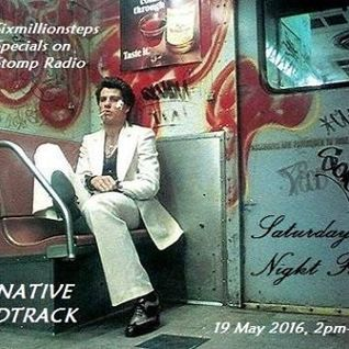 6MS Special - Saturday Night Fever - Alternative Soundtrack