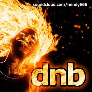 Hendy TheRipper & Cahb - Summer Vocal Drum & Bass Set 2011 - (192)