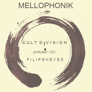 Cult Division Podcast #001 July by Filipe Neves