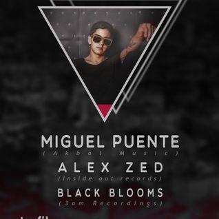 Miguel Puente Live @ Jackal Atlas