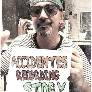 ACCIDENTES RECORDING #1: La Venganza de Pino