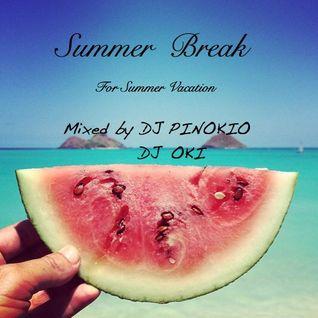 Summer Break Mix