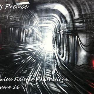 Dj Precise - Flawless Filtered Productions Volume 16