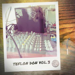 Teflon Don Vol. 3
