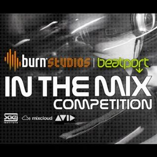 Burn Studios and Beatport In The Mix competition