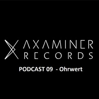 Axaminer  Podcast  09 - Ohrwert