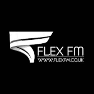 FLEX FM - DJ Milky, Kenton & Culture - Oldschool Garage Show - 05.06.2016