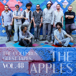 THE COLUMBUS GUEST TAPES VOL. 48- THE APPLES