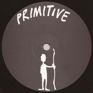 Tracky Primitive mix