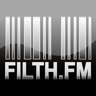 Filth.FM Radio Show 9/3/11
