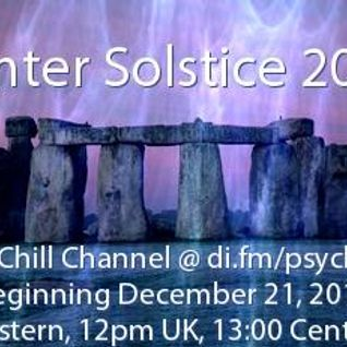 DI.fm Winter Solstice 2013 mix