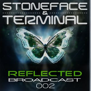 Reflected Broadcast 002 by Stoneface & Terminal