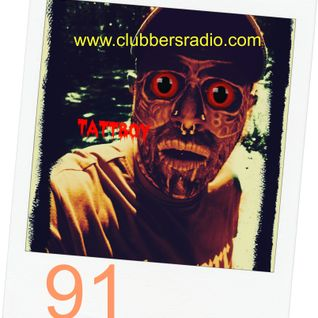 tattboy's Mix No. 91 ~ September/October 2012 - Club - House - Electro - Dance