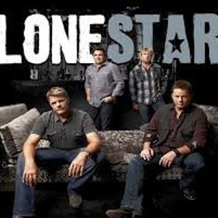 THE BEST OF LONESTAR
