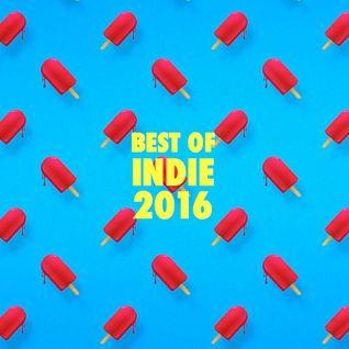 BEST OF INDIE DISKO 2016