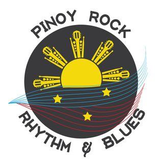 PINOY ROCK RHYTHM AND BLUES 13 JUNE 2015