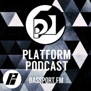 Bassport FM Platform Project #23 - Dj Pi
