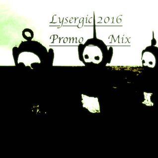 2016 Promo Mix