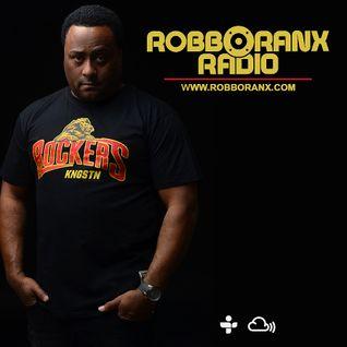 DANCEHALL 360 SHOW - (26/05/16) ROBBO RANX