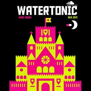 Watertonic - Pure House - Febrero 2011