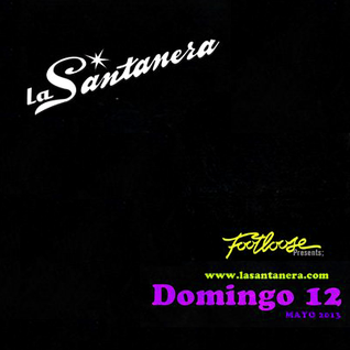 Footloose Presents Damian Lazarus @ La Santanera [2 hrs Warm up Mix]
