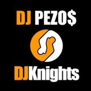 DJ PEZOS Drive Mix - 2013. aug.